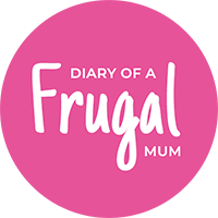 Diary of a Frugal Mum